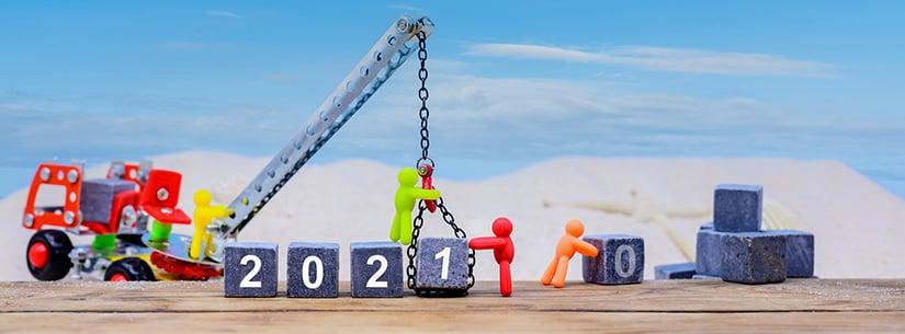 Construction Lending for 2021