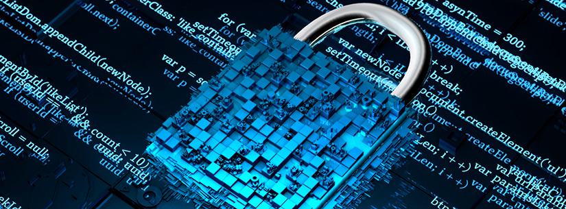 Protect your business from cyberattack