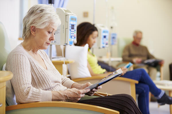 Creating a Chemo Care Kit for Cancer Treatment