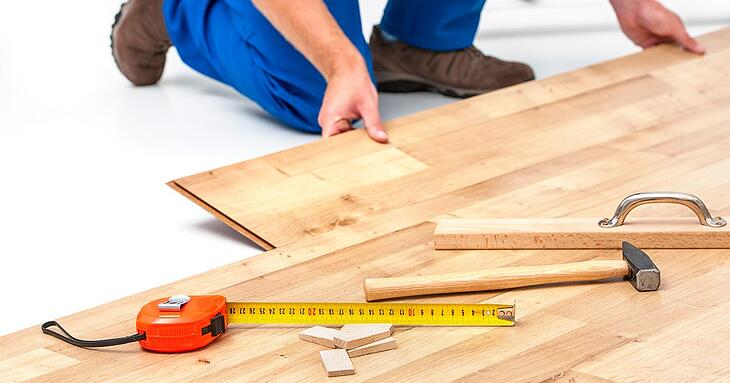 What to Do With Furniture When Getting Floors