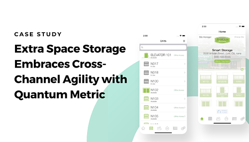 Extra Space Storage - Feature Image