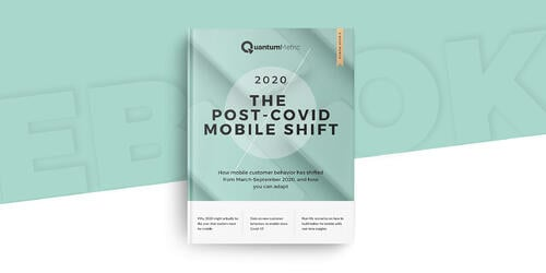 The Post-Covid Mobile Shift eBook