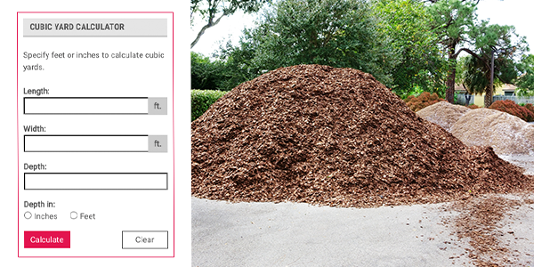 How to Calculate Mulch