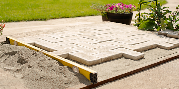 5 Uses for Sand in the Garden