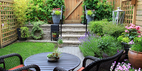 Landscaping Tips and Tricks for Small Yards