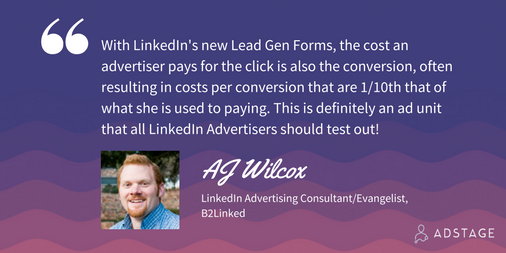 How to Set Up LinkedIn Lead Gen Forms and Sync Your CRM