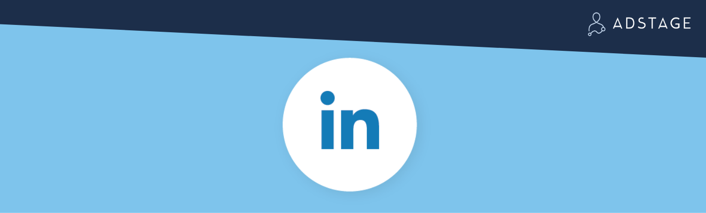 Marketers shifting more $ to LinkedIn + Q1 2019 Benchmarks