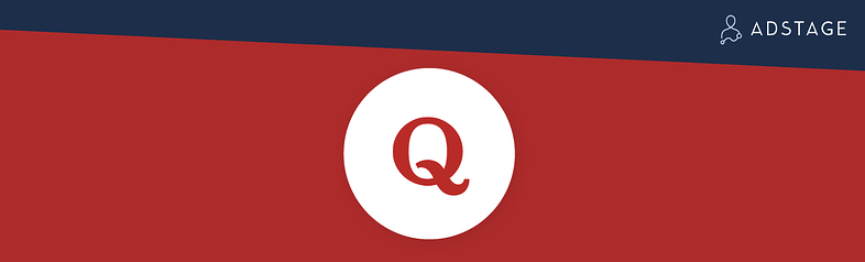 AdStage Announces New Integration with Quora Ads
