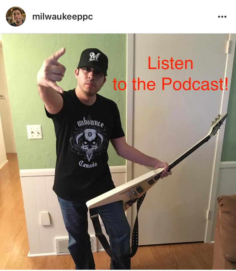[The PPC Show] Episode 46: Joe Martinez, Senior Manager of Paid Media at Granular Marketing
