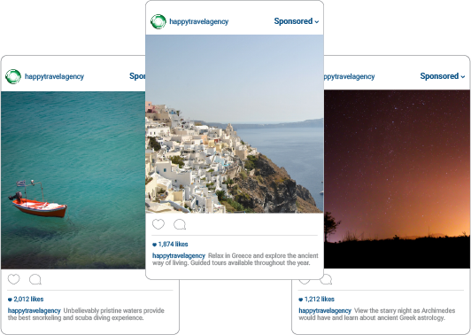 5 Proven Tactics to Create Powerful Instagram Ads