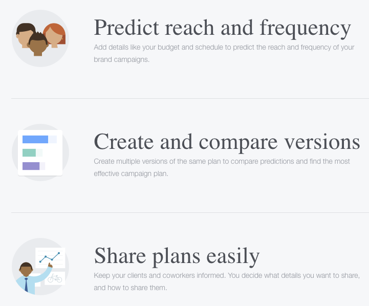 How to Take Advantage of Facebook Campaign Planner