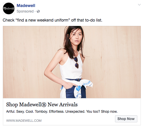 5 Facebook Ad Copy Tips That Go Beyond the Better Headline