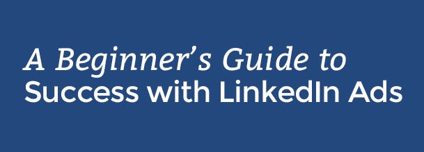 Guide to Success with LinkedIn Ads, Changes to Facebook PMD Program, Apple Pay and More...