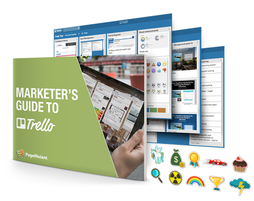 Get The Marketer's Guide to Trello