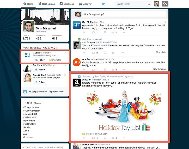 The AdStage Guide to Twitter Ads