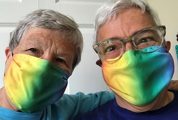 Kendal Residents Celebrate Gay Pride