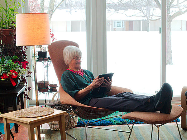Lifelong Learning Virtually Abounds!