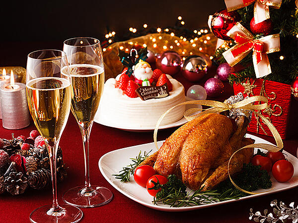 Holiday Meals: Think Small & Outside the Box