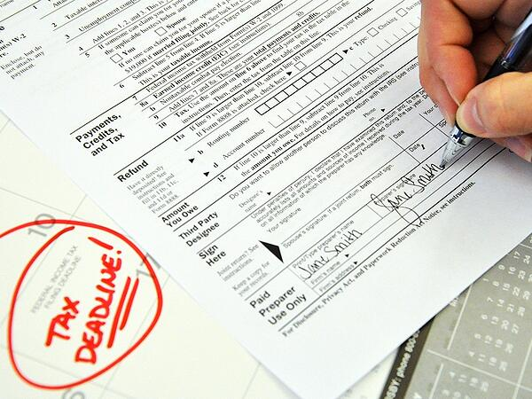 Filing for 2020 Federal IncomeTax: What is New?