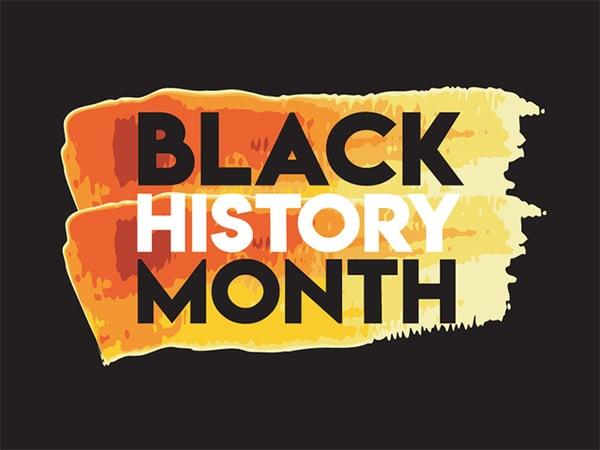 Celebrating Black History Month - 2021