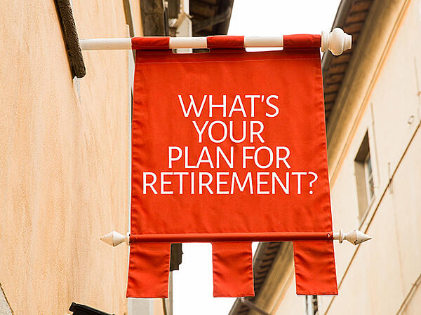 3 Pieces of Your Retirement Planning Pie