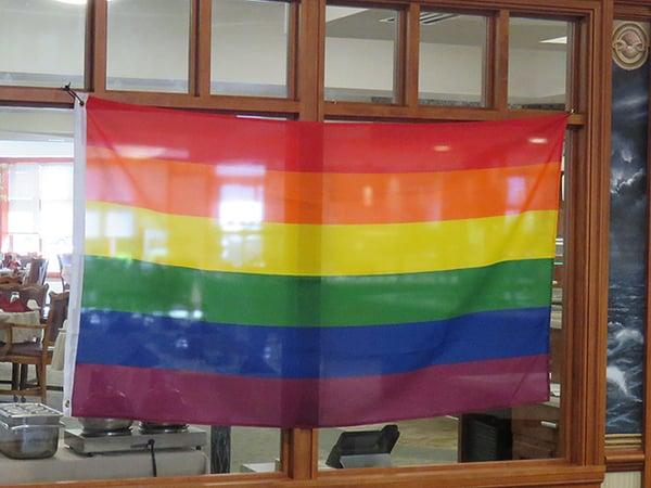 LGBT Pride Month Conversations in Oberlin