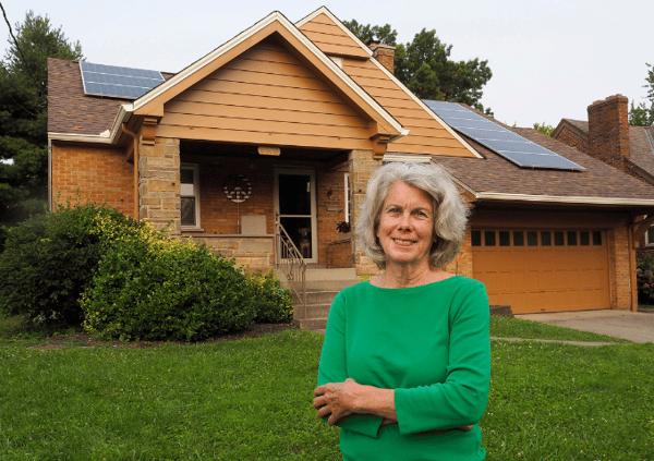 Environmental Spotlight- Solar Power