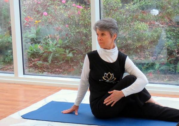 Fall Fitness: Yoga and Tai Chi