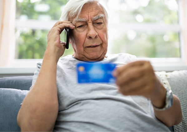 Stay Up-to-Date on Scams
