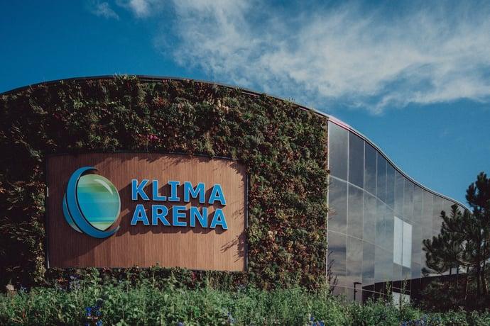 sovanta präsentiert neues Ausstellungsstück der KLIMA AREA in Sinsheim