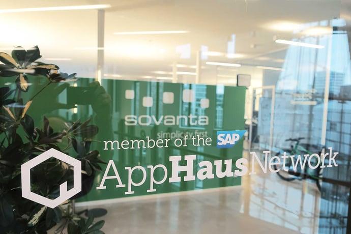 Podiumsdiskussion: sovanta und das SAP AppHaus-Netzwerk über die Zukunft von Remote Workshops