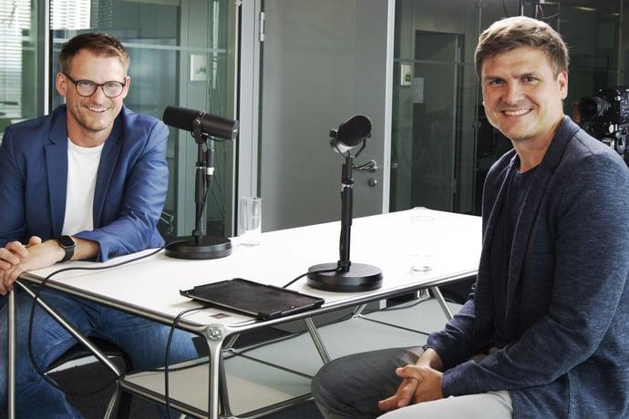 Experience SAP: Der Podcast der sovanta AG