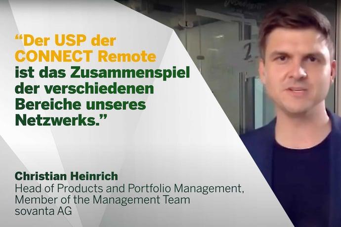 Zusammenarbeit zwischen SAP-Partnern: Gemeinsame Projekte liefern das beste Ergebnis für unsere Kunden