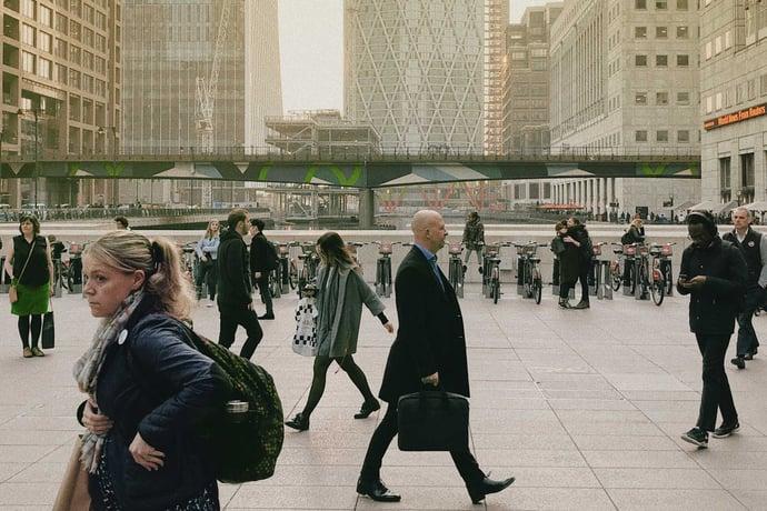 Roundtable der Personalwirtschaft: Die Experten der SAP-Partner über die Chancen des Digitalisierungsdrucks