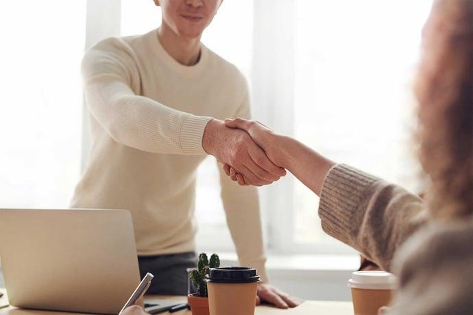 Top-Thema auf der HR Online Expo: Candidate Experience