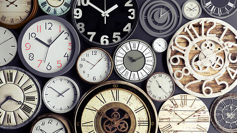 Zeitmanagement: Tipps von Trainerin Marion Etti
