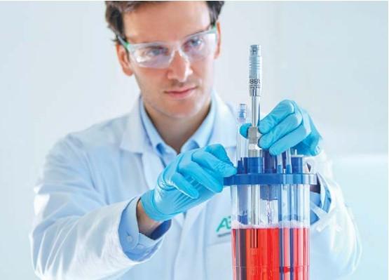Comment la mesure de capacitance améliore-t-elle la production de vecteurs viraux?