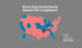 Which State Dental Boards Require CDC Compliance?