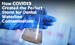 How COVID19 Created Perfect Storm for Dental Waterline Contamination