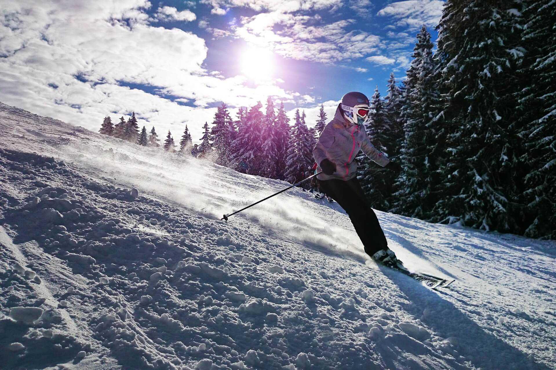 Assurance ski : comment ma carte bancaire m'assure-t-elle ?