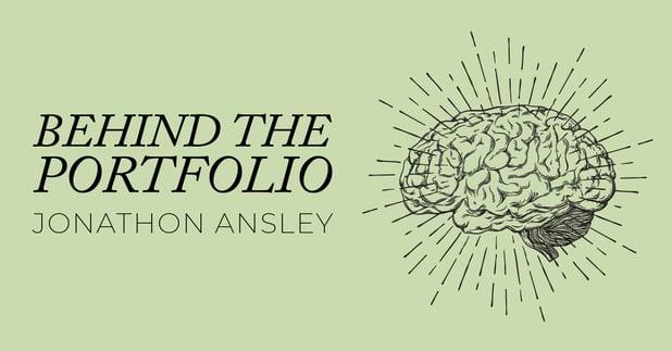 Meet the Team - Jonathon Ansley