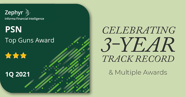 Evolutionary Tree Celebrates 3-Year Track Record for Its #1-Ranked Growth and Innovation Strategy