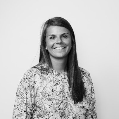 Carly Moore, Community Manager of Bond Collective, New York