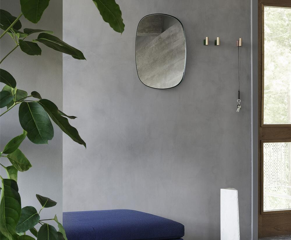 Impossibly inviting hallways that are practical & stylish