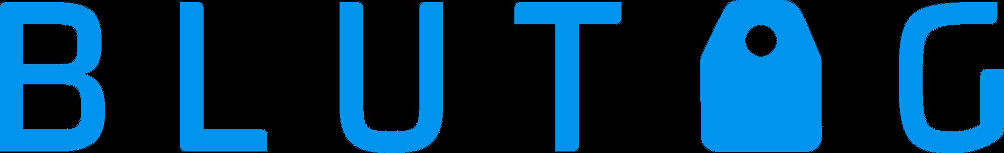 Blutag Logo
