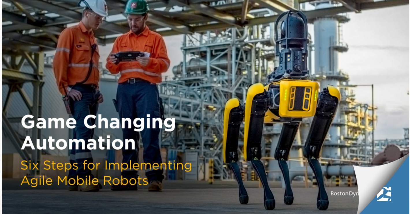 Six Steps to Game-Changing Automation