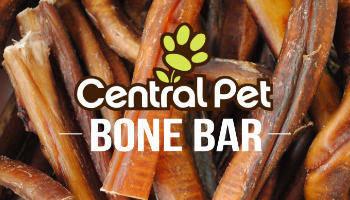 Central Pet Bone Bar