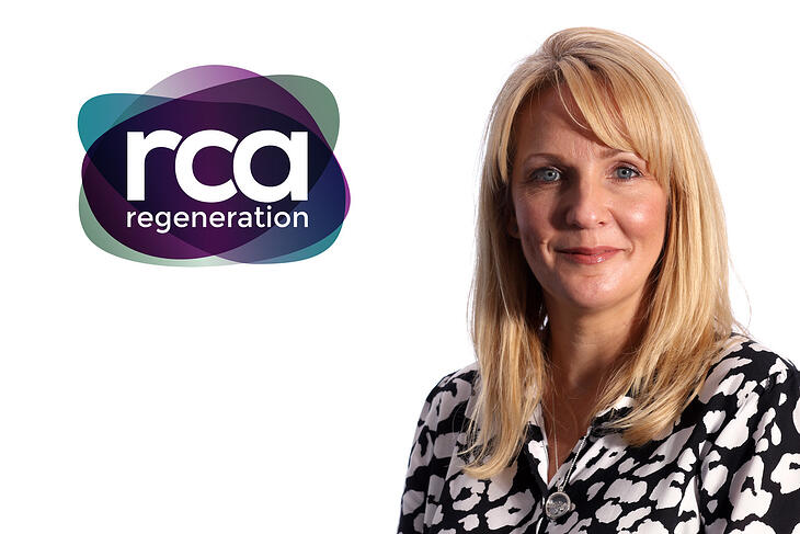 RCA expands into the east of England