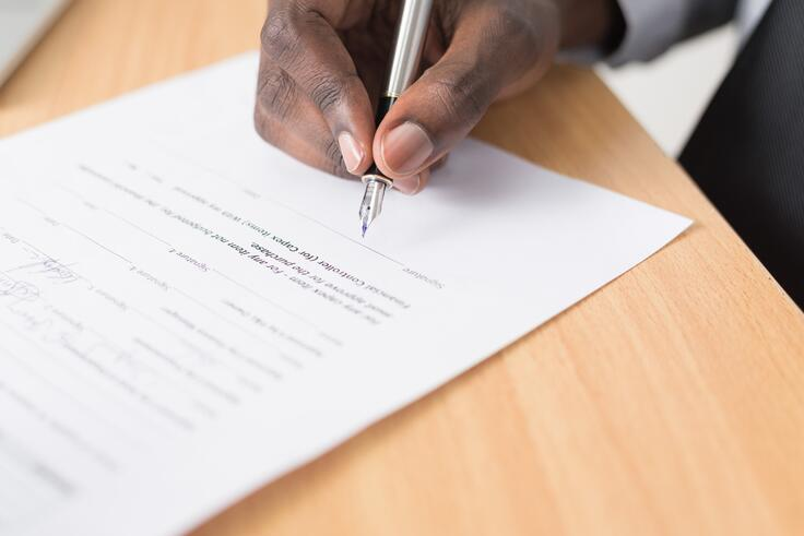 Looking for a defence contract role? Here's how to tailor your CV