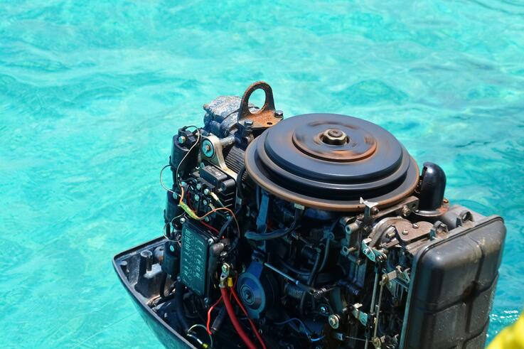 How to tailor your CV for a marine engineer role